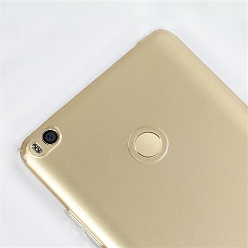 Vazamento do Xiaomi Mi Max 2