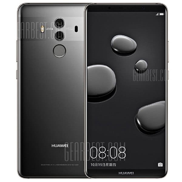 HUAWEI Mate 10 Pro 4G Phablet Global Version