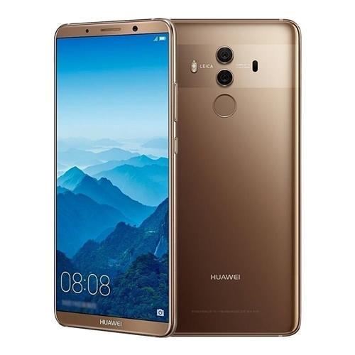 HUAWEI Mate 10 Pro 6.0 Inch 6GB 128GB Smartphone Mocha Gold