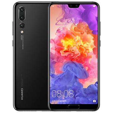 "Huawei P20 Pro 6.1polegada "" Celular 4G (6GB + 128GB 40+20+8mp Hisilicon Kirin 970 4000mAh) / Câmera Dupla"