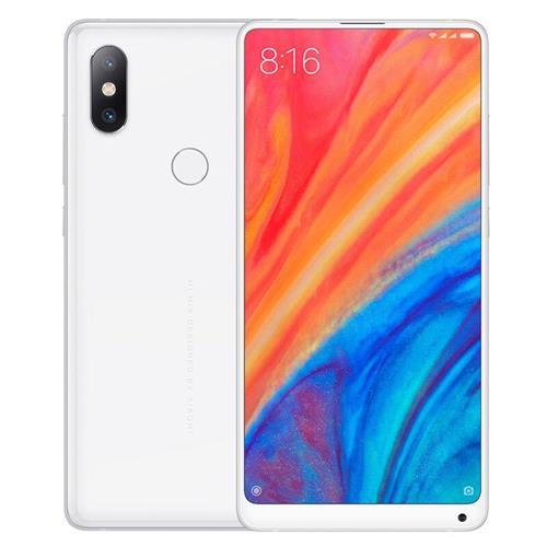 Xiaomi Mi Mix 2S 5.99 Inch 6GB 128GB Smarphone White