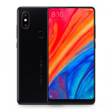 Xiaomi Mi MIX 2S 5.99 inch 6GB RAM 64GB ROM Snapdragon 845 Octa core 4G Smartphone