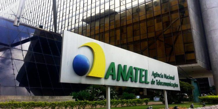 Sede da ANATEL em Brasília