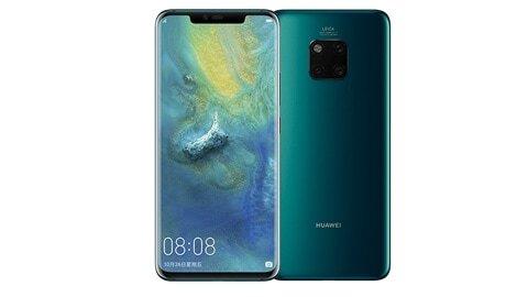 Huawei Mate 20 Pro 6GB/128GB - R$ 4.751