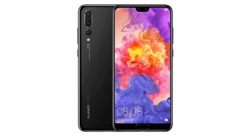 Huawei P20 Pro 128GB - R$ 3.645,45