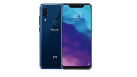 ZTE Axon 9 PRO 6GB/64GB