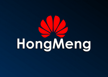 HongMeng-OS-logo